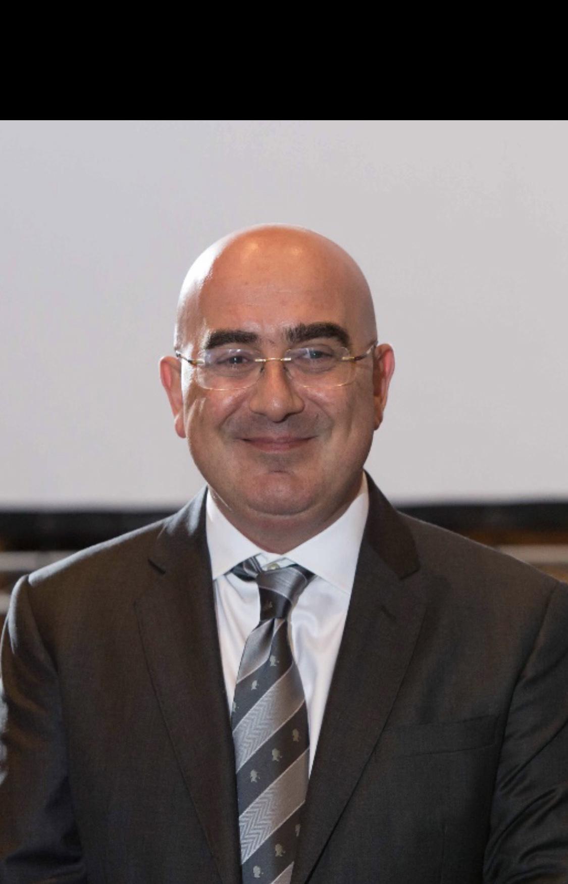 """דר' ליאור קצפ נבחר לראשות הר""""ש"""